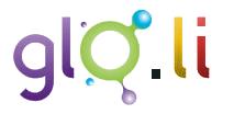 Glo.li Logo