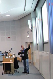 Presentation on Flipped Learning for Computing Science, University of Glasgow, October 2013